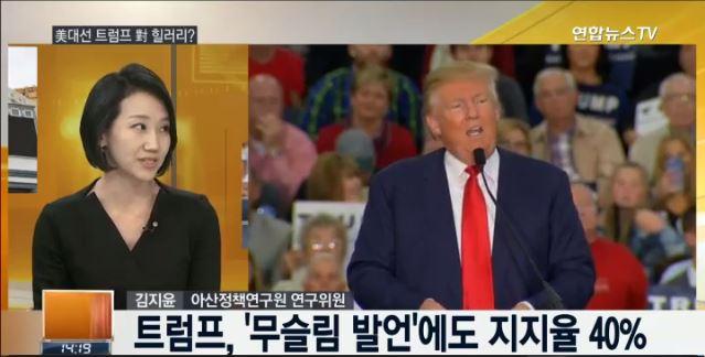 [연합뉴스TV]Dr.Kim_151215