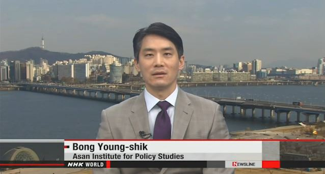 [NHK] Dr.Bong 160215