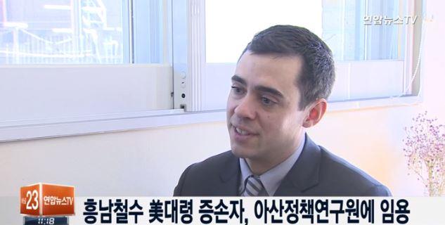 [연합뉴스TV] 벤포니_160313