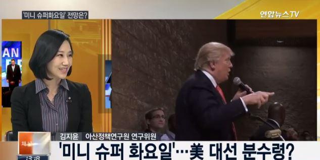[연합뉴스TV] Dr.Kim JY_160315