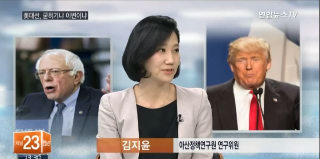 [연합TV] Dr.KimJY_160306