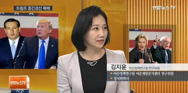 [연합뉴스TV] Dr. KimJY_160406