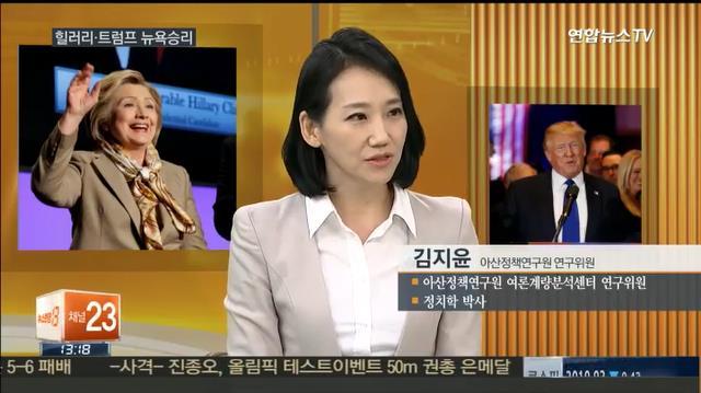 [연합뉴스TV] Dr.KimJY_160420