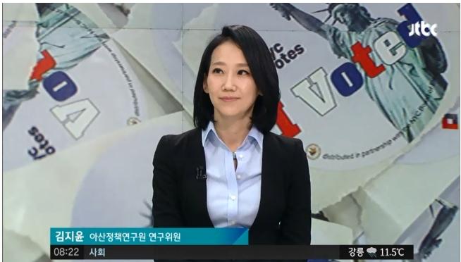 [JTBC] Dr.KimJY_160421