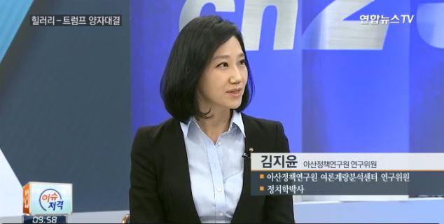 [연합뉴스TV] KimJY_160504