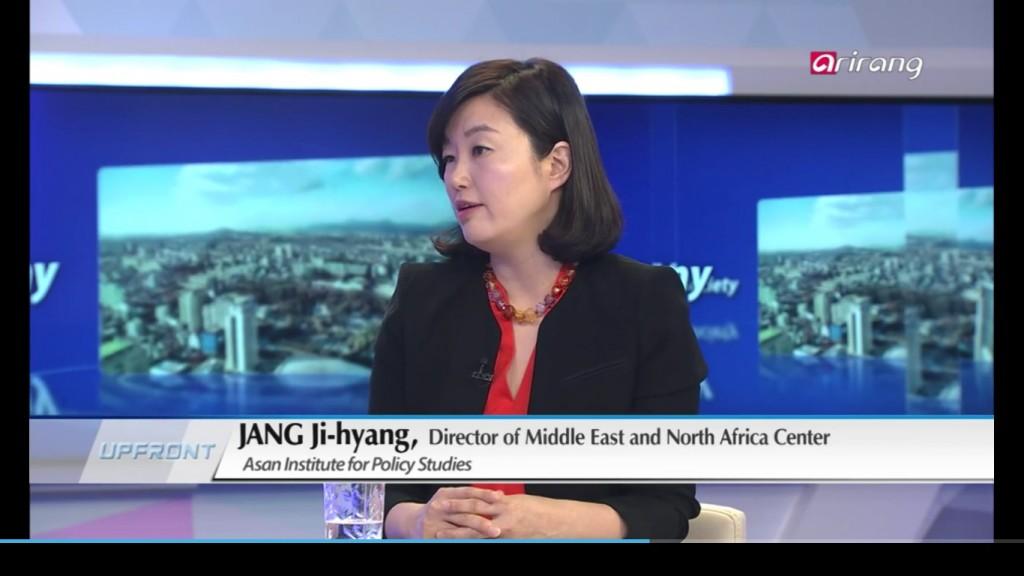 [Arirang] Dr.JangJH_160505