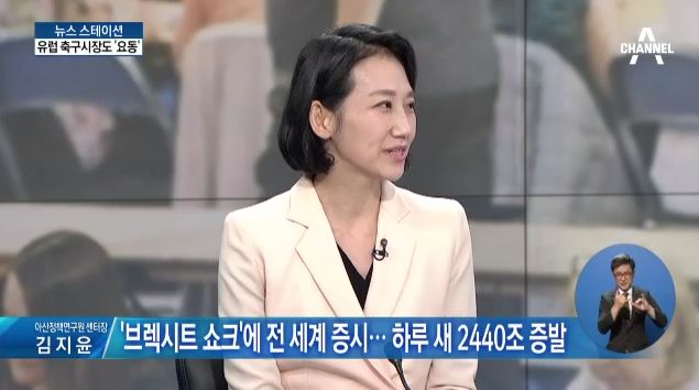 [채널A] Dr.KimJY_160627