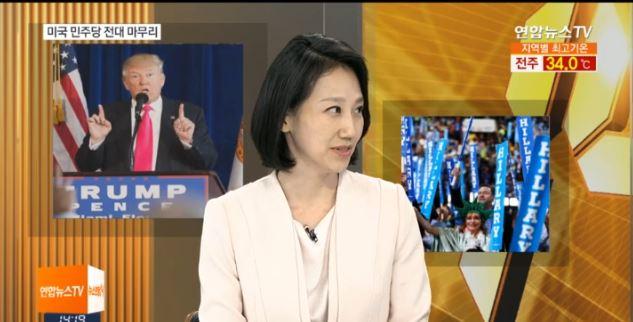 [연합뉴스TV] Dr.KimJY160730