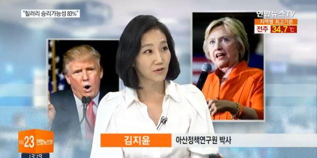 [연합뉴스TV] Dr.KimJY_160813