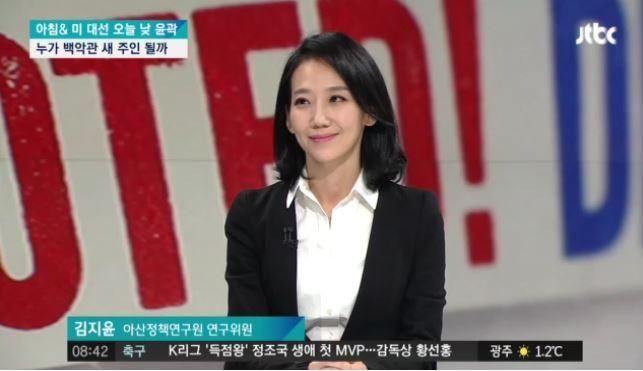 [jtbc] Dr.Kim JY