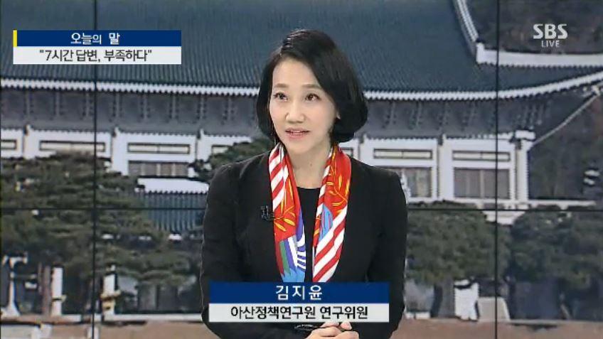 [SBS] Dr.Kim JY_160110